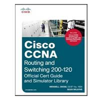 Sams CISCO CCNA ROUTING SWITCH