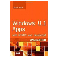 Sams WINDOWS 8.1 APPS HTML5