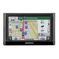 Garmin nuvi 65LMT GPS Navigator