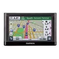 Garmin nuvi 55LM GPS Navigator