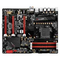ASRock 990FX Killer AM3 ATX AMD Motherboard