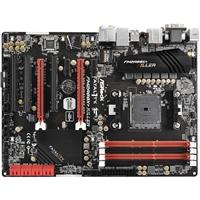 ASRock FM2A88X Killer FM2 ATX AMD Motherboard