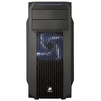 Corsair Carbide Series Spec-02 Mid-Tower ATX Gaming Computer Case