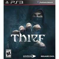 Square Enix Thief (PS3)