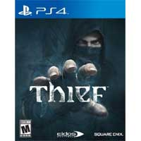 Square Enix THIEF  PS4
