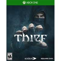 Square Enix THIEF  X1