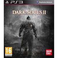 2K Games Dark Souls II PS3