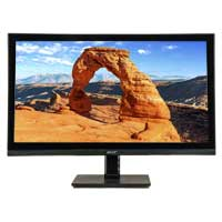 "Acer H276HL 27"" LCD IPS Monitor"