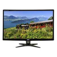 "Acer G246HL 24"" 1080p Widescreen LCD Monitor"