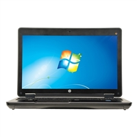 "HP ZBook 15 15.5"" Mobile Workstation - Black"