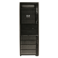 HP Z600 Workstation Desktop Computer Off Lease Refurbished