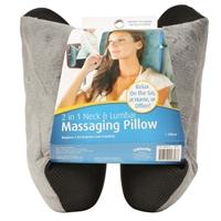 Cloudz Lumbar Support Pillow - Assorted Colors