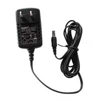 WinBook Security 12V 500mA AC Adapter