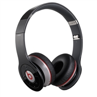 Beats by Dr. Dre Beats Wireless Headphones Black