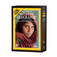 TOPICS Entertainment The Complete National Geographic 125 Years (PC/MAC)