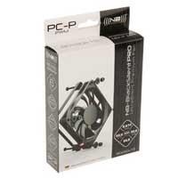Noiseblocker 80mm x 15mm Ultra Silent PWM Fan