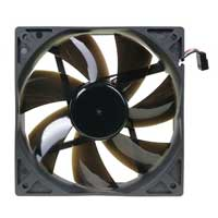 BlackSilentPRO 120mm Ultra Quiet Case Fan