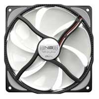 Noiseblocker 120mm x 25mm Ultra Silent Bionic Blade Fan