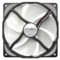120mm x 25mm Ultra Silent Bionic Blade Fan