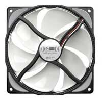 120mmx25mm Ultra Silent Bionic Blade PWM Fan