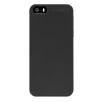 booq Glass and Case for iPhone 5/5s - Black