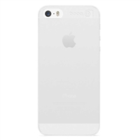 booq Glass and Case for iPhone 5/5s - Clear