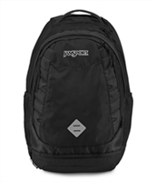 Jansport Boost Laptop Backpack - Black