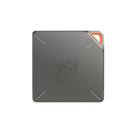 LaCie 1TB USB 3.0/WIRELESS FUEL External Hard Drive