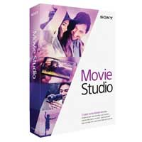 Sony Movie Studio 13 (PC)