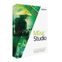 Sony ACID Music Studio 10 (PC)