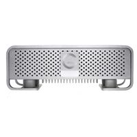 G-Technology G-Drive G6 2TB Silver PA External Desktop Hard Drive