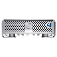 HGST G-Drive Pro 2TB Thunderbolt External Desktop Hard Drive for Mac 0G02828