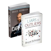 Wiley BRUCE SCHNEIER TRUST SET