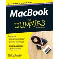 Wiley MACBOOK FOR DUMMIES 5/E