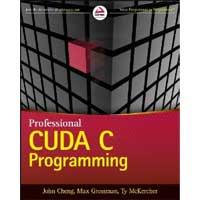 Wiley PROF CUDA PROG IN C