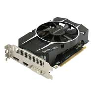 Sapphire Technology 11222-06-20G Radeon R7 260X 2048MB DDR5 PCIe 3.0x16 Video Card