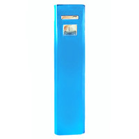 Inland 2600 mAh Power Bank Battery Charger for Mobile Devices - Blue