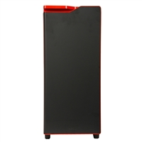 NZXT H440 ATX Case w/ Window - Black/Red