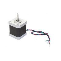 Velleman Stepper Motor 2.5 A Step 1.8 For K8200 - 3D Printer