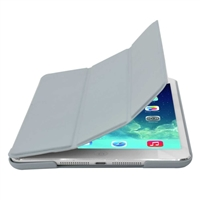 Cirago Slim-Fit Case for iPad mini with Retina display/iPad mini - Gray