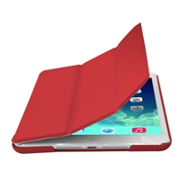 Cirago Slim-Fit Case for iPad mini - Red