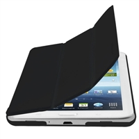 "Cirago Slim-Fit Case for Galaxy Tab 3 7.0 7"" - Black"