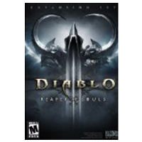 2K Games Diablo III: Reaper of Souls Expansion (PC/MAC)