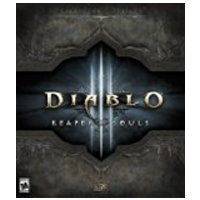 Blizzard Diablo III: Reaper of Souls - Collector's Edition (PC/MAC)