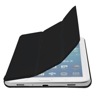 "Cirago Slim-Fit Case for Galaxy Tab 3 8.0 8"" - Black"