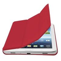 "Cirago Slim-Fit Case for Galaxy Tab 3 8"" - Red"
