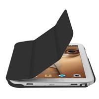 Cirago Slim-Fit Case for Samsung Galaxy Note 8.0 - Black