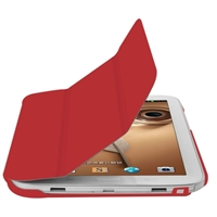 Cirago Slim-Fit Case for Samsung Galaxy Note 8.0 - Red