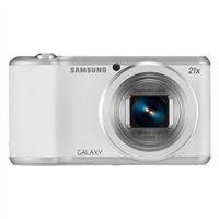 Samsung Galaxy Camera 2 16.3 Megapixel Digital Camera-White