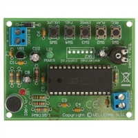 Velleman Voice Recording and Playback Module